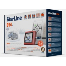 StarLine D 94 2CAN GSM/GPS